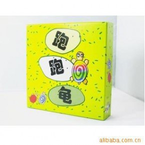 【桌面游戏】跑跑龟-Schild~精品中文版 小乌