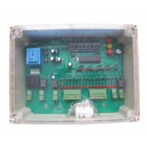 反吹风控制仪 - 脉冲控制仪-除尘控制仪