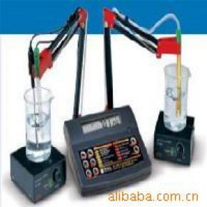 实验室EC/TDS/NaCl/pH/mV测定仪