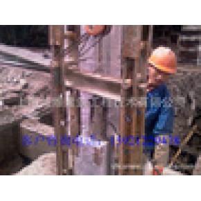 基础加固、地基加固、静压锚杆桩专业施工