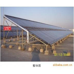太阳能热水工程,桑普太阳能热水工程