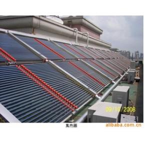 玻璃管太阳能热水工程,节能设备,太阳能价格