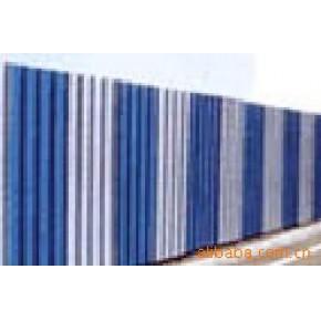 900工程彩钢围挡板 彩钢板