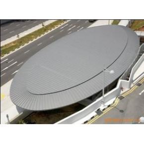 优质65-420铝镁锰合金板