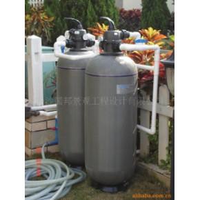 优质水处理设备机械 水处理