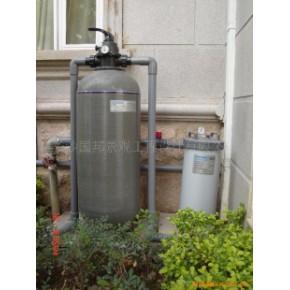 优质可靠的水处理设备 水处理
