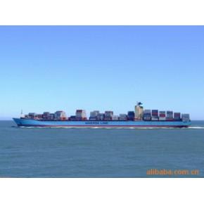 非洲优势航线 天津港 TEMA