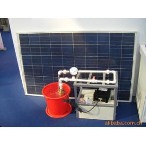 太阳能光伏水泵    48V45米扬程