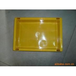 库存塑料盘 塑胶盒 长方形