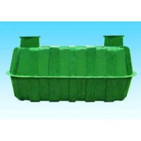 玻璃钢化粪池-化粪池-无锡市吉合不锈钢水箱有限公司