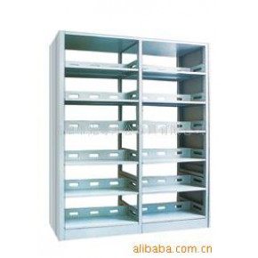 书架、期刊柜、报刊架、密集架、文件柜