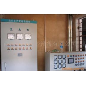 铁矿石炉节电型电极升降调节器