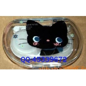 NEO巧克力隐形眼镜伴侣盒