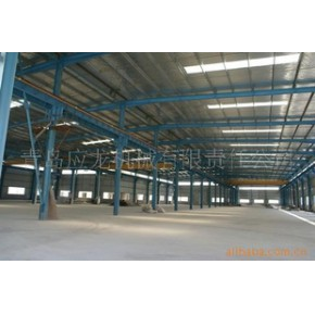 钢结构厂房建造 炭素结构钢