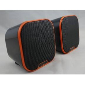 投影灯2.0音响笔记本电脑对箱/音箱生产加工厂家批发