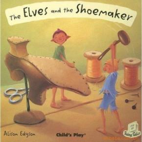 The Elvesand theShoemaker