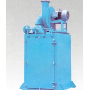 脉冲单机袋式收尘器