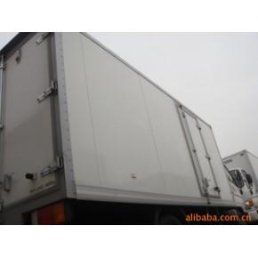 利用集装箱运输货物的方式是一种方便又灵活的运输措施