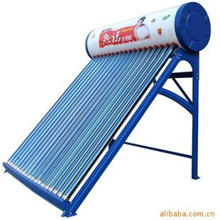 中国驰名商标四季豪门太阳能热水器