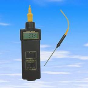 K型表面温度计,高精度测温仪TM1310