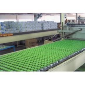 全自动酥油茶蜡灌装生产线