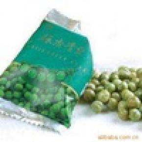 小额批发台湾风味 蒜香青豆周新吃零食特产休闲食品