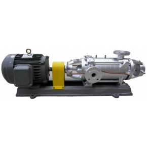 DN50-3进口高温高压多级泵