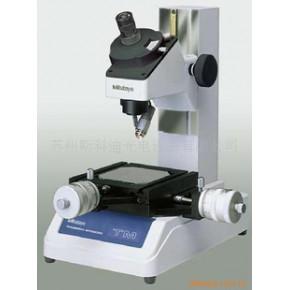 日本三丰TM工具显微镜 光学显微镜
