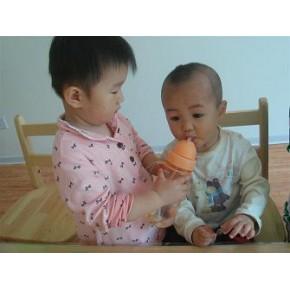 一岁宝宝早教、十个月宝宝早教、保定早教中心—哈比特教育