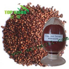 葡萄籽提取物的功效:葡萄籽的灭癌作用