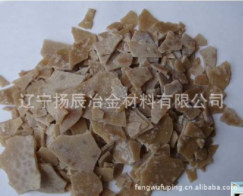 六水氯化镁