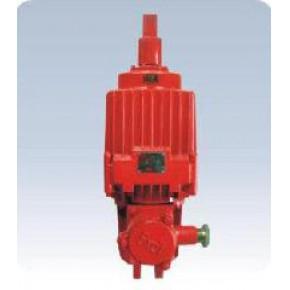 山西Bed-80-6隔爆型电力液压推动器