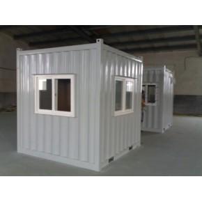 城阳集装箱活动房胶州集装箱活动房组装