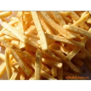 食品饮料公司代理加盟中 美国美加州薯条
