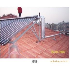 上海太阳能热水器,上海太阳能热水工程,品牌热水工程