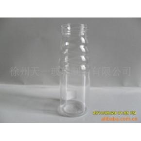 各种容量玻璃  果茶瓶 280(ml)