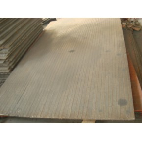 Fe-Cr-C 系堆焊耐磨材料