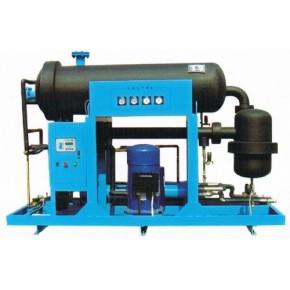 冷冻式干燥机品牌/冷干机选型/冷干机咨询价格