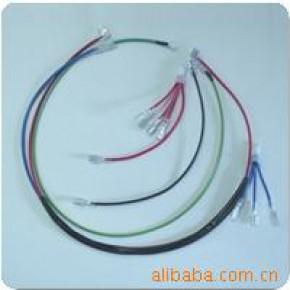 我司专业生产各种线束,连接线。提供生产加工