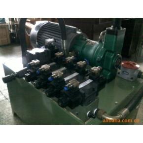 液压系统、液压站 富新源
