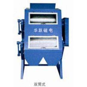 潍坊华跃磁电供应CXJ系列永磁筒式磁选机