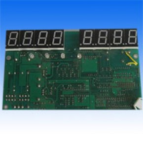 高精度智能包装控制器