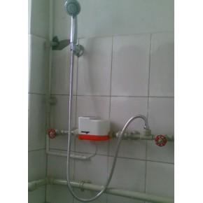 重庆公寓IC卡热水表水控机