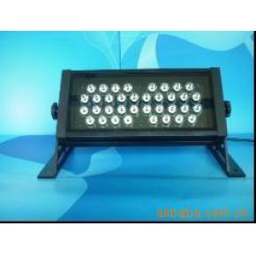 led投光灯 七色幻彩 出厂价 三年质保