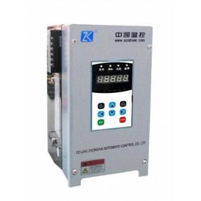 中凯变流提供工业电炉电加热SCR电力调整器 温控电力调整器