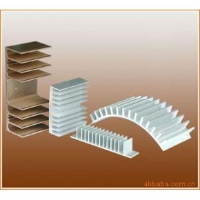散热铝材和各种铝型材加工