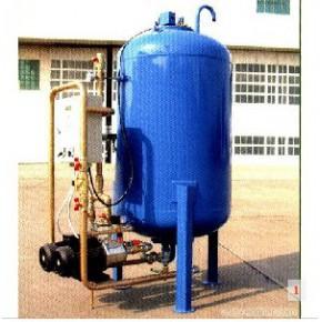 膨胀水箱 落地囊式膨胀水箱 济南供应落地囊式膨胀水箱