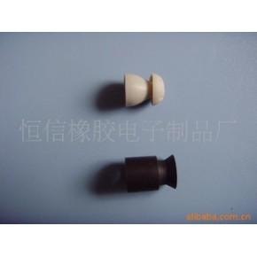 供硅橡胶杂件产品 胶塞 01