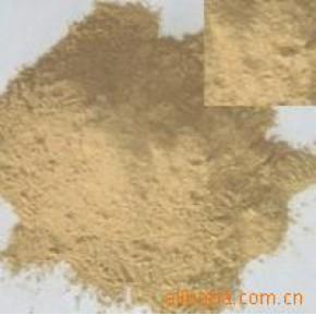 黄色饲料沸石粉 凝灰沉积型