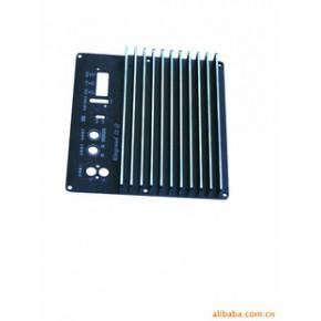 大型散热器与挤压铝型材及后续机加工铝制品